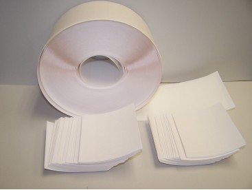 Foam Adhesive Pads (Pack Size 100)
