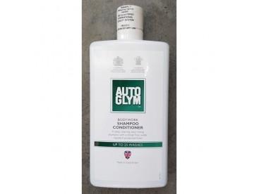 Autoglym Bodywork Shampoo & Conditioner 500ml