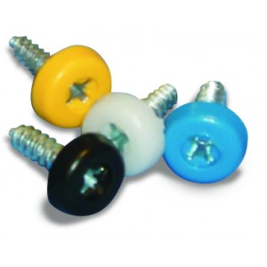 Poly Top Screws (Pack Sizes 100)