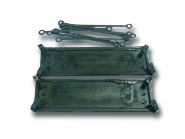 Trade Plate Holders (Sold in pairs)